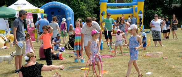 Duston Fun Day 2018